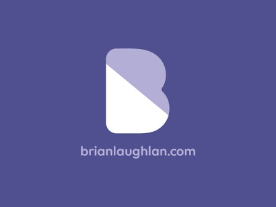 B Logo b brand logo