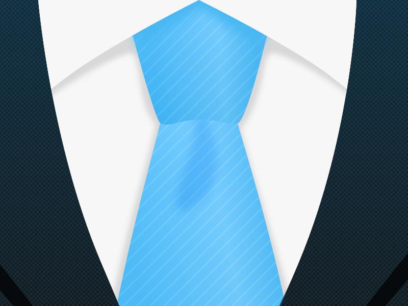 Full-time App iOS 7 Style Icon sketch app ios7