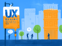 UX Infused Businesses