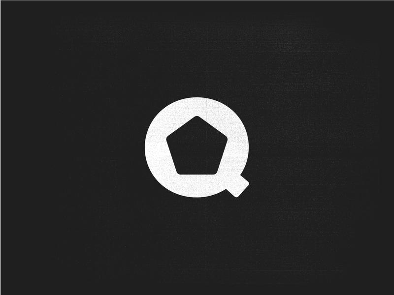 5Q icon branding logo