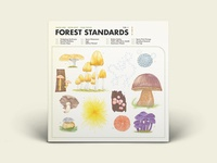 Forest Standards (B)