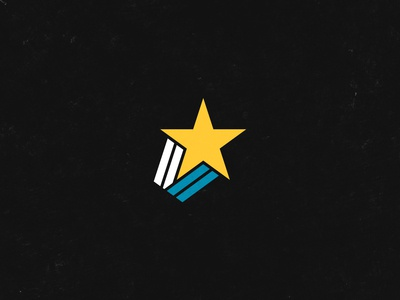 Volleyball Logo Exploration