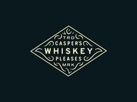 Casper's Whiskey