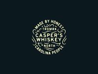 Casper's Whiskey Alternative