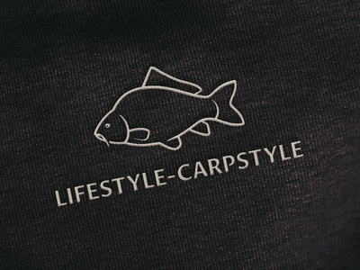Lifestyle-Carpstyle Logo Redesign