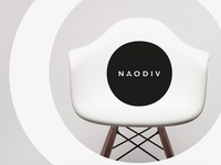 Naodiv: Naming & Visual Identity