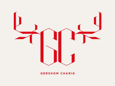 Personal logotype (for fun)