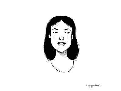 Look illustration