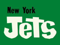 Jets Yearbook Type