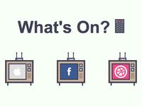 TV Start Page