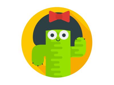 Mafalda Cactus