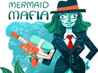Mermaid Mafia