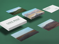 Long Road Investment Counsel Branding