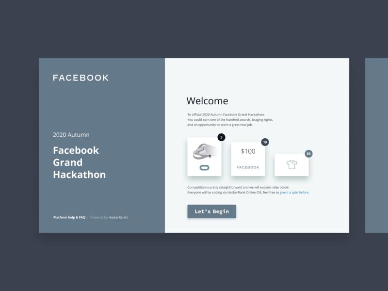 HackerRank / Customer Tech Brand Exploration ux exploration branding concept branding product design ui
