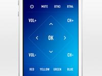 SmartRemote / iOS Skin