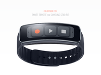 Smart Remote 4 Gear Fit