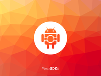 Logo for Android Watches  Dev Kit