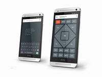 AnyMote Remote in Material Design