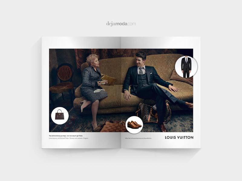 Dejamoda magazine