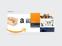 Amazon / Brand Mood Board