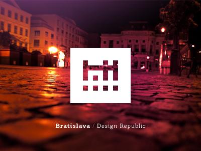 Bratislava design republic by musho dribbble dribbble for Design republic