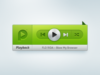 Playback / Chrome extension
