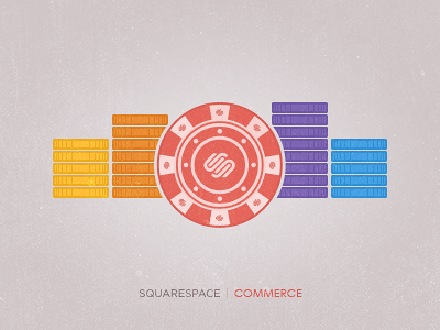 Squarespace Commerce charts chips squarespace commerce squarespace commerce ka-ching!
