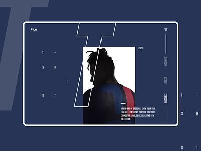 Fila #3 slider design sliders uxdesigns slider uxdesign design ui ux uidesign