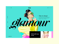 Fashion slider #2