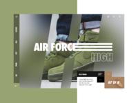 Nike Slider #1- Select Model