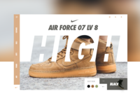 Nike Slider #2 - Select Color