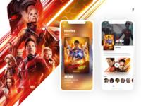 Movie App #3