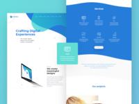 Brandbox new website #3