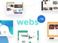 Webs 2018