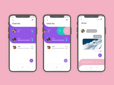 Social App #5