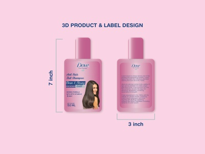 3D Product Design and Label Design vector vector design graphic design 3d product design labeldesign product design adobe illustrator design