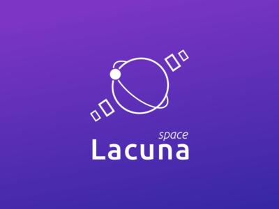 Lacuna Space - Logo