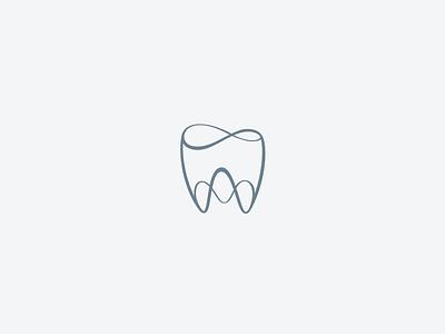 Tooth medical hire logo designer designer brush smile dentistry dentist health teeth tooth design illustration simple minimal identity branding logo