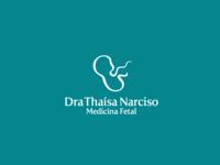 DraThaisaNarciso Logo