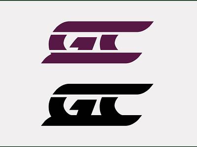 GC letter logo design letter logo gc logo logo graphic graphics graphic design gc letter  logo gc