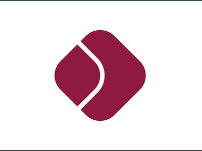 D letter logo sqaure letter logo mark flat designer branding letter logos vector logo design clean minimal letter logo design letter logo d letter
