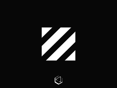 Z letter logo square z logo design z letter logo z letter z logo z branding designer vector flat icon logo clean graphic design design minimal