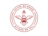 United We Brand - Divided We Fail