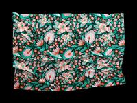Pattern Design fabric textile flowers design illustration