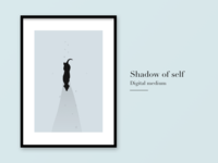 Shadow of self