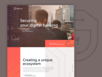 Digicure|Secure Banking