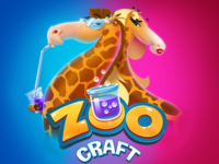 Character Design for Zoocraft