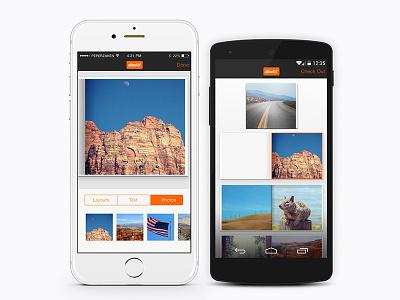 Albelli Mobile albelli photobook android ios