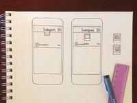 Insta loader sketch