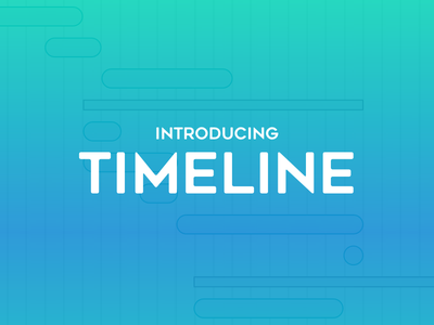 Introducing Timeline to Redbooth! calendar schedule new feature launch release graph progress redbooth tasks timeline collaboration gantt